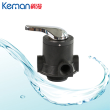 MF4-B 4 ton Manual water filter valve