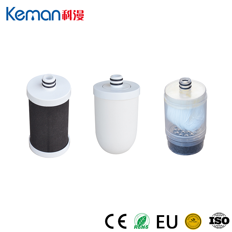 LT-H2-L Tap water purification with carbon ceramatic cartridge